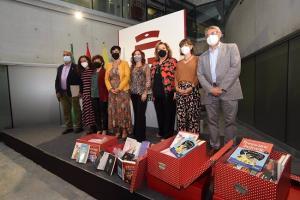 Premios de la Diputación a las Bibliotecas Municipales.