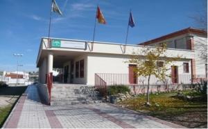 Instituto de Guadahortuna.
