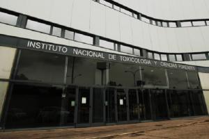 Instituto Nacional de Toxicología.