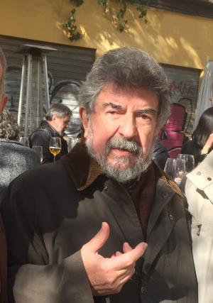 El catedrático Isidoro Moreno.