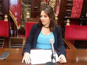 Jemi Sánchez.