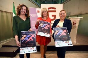 Presentación de la carrera 'Vuelta Pedestre: Corre por el Parkinson'.