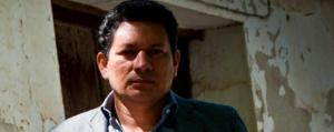 Jorge Galán.