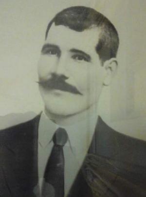 José Esparrell.