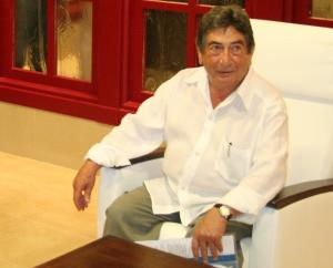 José Ladrón de Guevara.