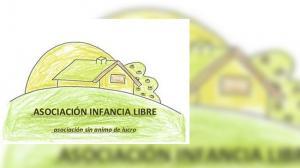 Logo de Infancia Libre.
