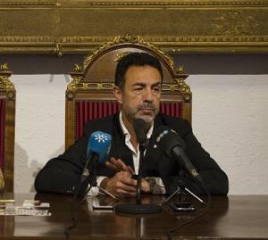 Miguel Lorente.