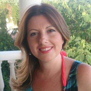 Matilde Ramiro, concejal de Bienestar Social.