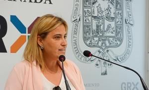 Nuria Gutiérrez.