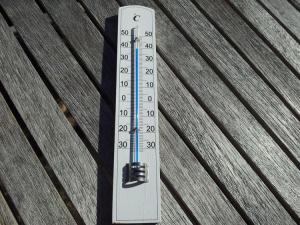 Los días con 40º o más grados se han hecho habituales, cuando deberían ser la excepción.