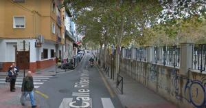 En Ribera del Genil se han recibido avisos por incidencias relacionadas por el viento.