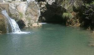 Río Verde.