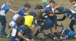Habrá equipos con deportistas de entre 5 y 12 años.