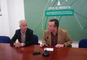 Almagro y González.