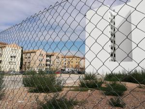 La Junta calcula que las obras podrán comenzar el próximo año.