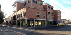 Colegio público Sierra Elvira.