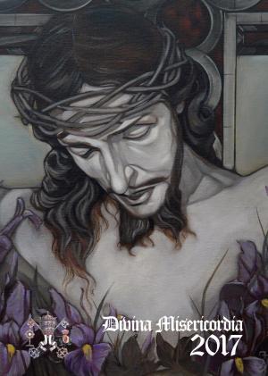 Cartel de la Cofradía del Silencio para la Semana Santa de este año.