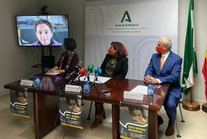 Presentación de la campaña de acogimiento familiar.