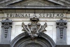 Tribunal Supremo.