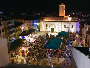 El municipio suspende el Zoco y la feria dedicada al Nazareno.