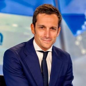 Álvaro Zancajo en la imagen de su perfil de twitter.