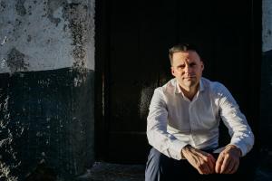Juan Pinilla afronta un otoño repleto de conciertos.