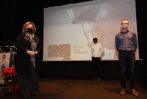 Presentación del documental.