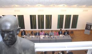 Presentación de los Encuentros Manuel de Falla.