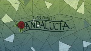 Imagen extraída del vídeo 'Andalucía'.