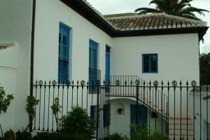 Casa Museo Manuel de Falla.