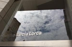 Centro Lorca de Granada.