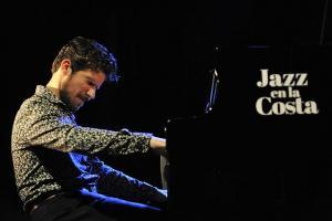 El pianista Marco Mezquida.