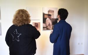 La exposición podrá visitarse hasta el 10 de junio.