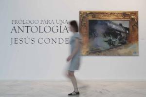 La exposición se podrá visitar hasta el próximo 20 de septiembre.