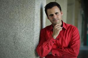 Juan Pinilla.