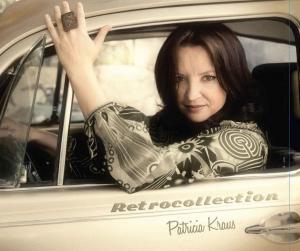 Patricia Kraus.