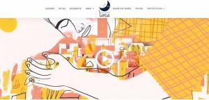 Imagen de la web del proyecto Universo Lorca.