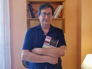 Gabriel Salguero.