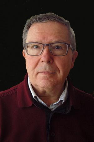 El médico salmantino José Rafael Iglesias Rozas.