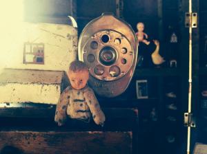 'La máquina de la soledad' abre el Festival Internacional de Títeres.