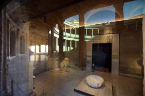 Museo de la Alhambra.