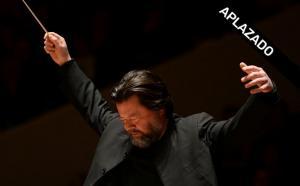 Imagen promocional del concierto del viernes y sábado, aplazado.