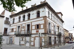 Palacio Cadimo de Baza.