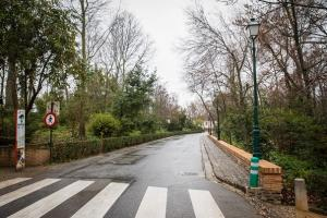 Imagen del Paseo de la Sabika.