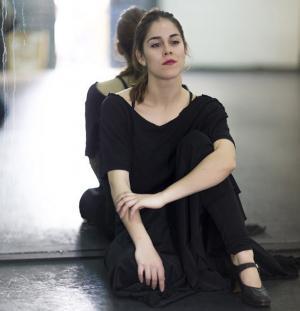 La bailaora granadina Patricia Guerrero presentará su espectáculo 'Catedral' en el festival.