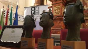 Los premios se conocerán en marzo y la entrega está prevista para mayo.
