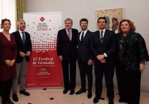 El Festival se ha presentado este lunes en Madrid.