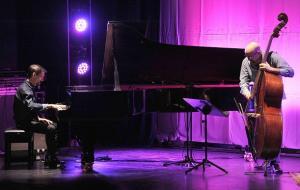 El pianista Fred Hersch, en el Centro Lorca.