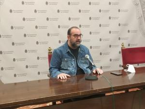 Francisco Puentedura, en una imagen de archivo.