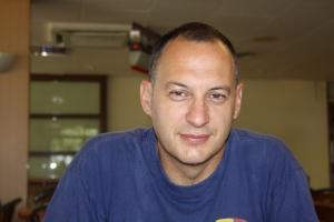 Rafael Ruiz Pleguezuelos.